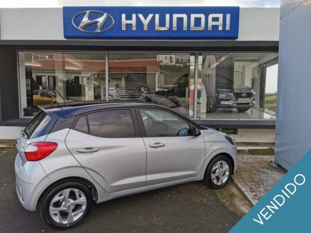 Hyundai i10 1.0 Mpi Comfort MY20