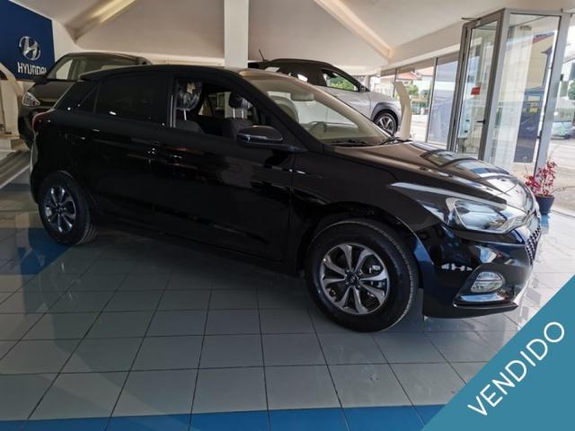 Hyundai i20 1.0 T-GDi 100cv
