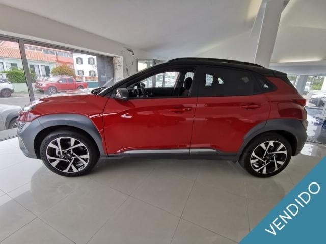 Hyundai kauai 1.0 T-GDi 120cv Premium