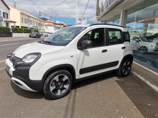 Fiat Panda 1.2 S&S City Cross