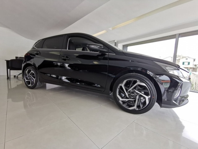 Hyundai i20 1.0 T-GDi Style MY21