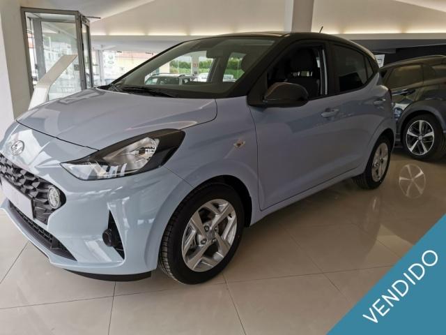 Hyundai i 10 1.0