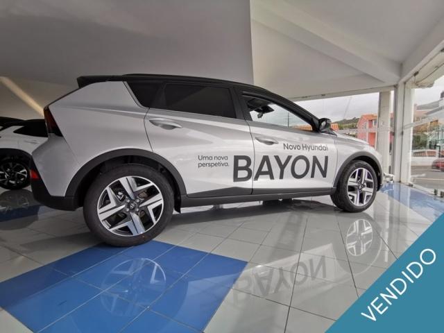 Hyundai Bayon 1.0 T-GDi 100cv Premium MY21