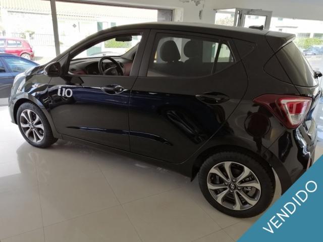 Hyundai I10 Confort