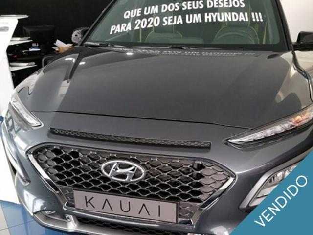 Hyundai Kauai 1.0 TGDi 120cv