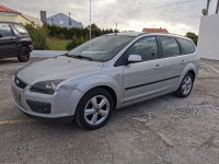 Ford Focus 1.6TDCi Cx Auto